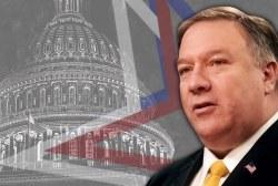Sec. Pompeo rules out Kansas Senate bid, Doug Jones challenger emerges