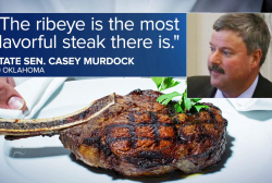 ICYMI: Oklahoma has a high steaks bill in the works