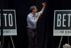 Beto O'Rourke teases run as 2020 Democrats develop messaging