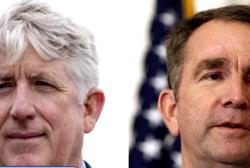 What happens next in Virginia?