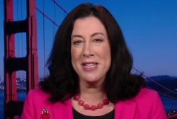 Christine Pelosi: In order to succeed, you have to include everyone