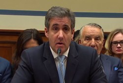 What is the most damaging thing Cohen could say about Trump?
