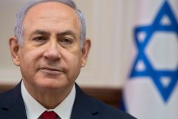 Israeli Prime Minister Netanyahu to be indicted for bribery and fraud