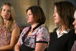 Ex-child mission members speak out on alleged sex abuse