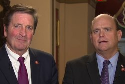 Rep. Garamendi and Rep. Reed on the border deal, Amazon, Barr