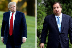 George Conway responds after Trump labels him 'husband from hell'