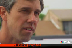 'Headliners: Beto O'Rourke' Betomania Swept the Nation