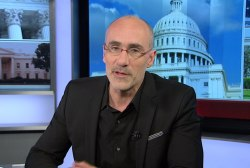 Arthur Brooks urges the US to 'take back our happiness'