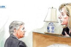 Proof Manafort is a 'crook, a criminal, a convict' says reporter