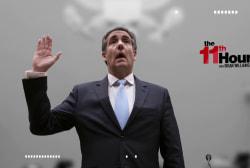 New York AG subpoenas bank on Trump projects following Cohen testimony