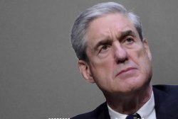 The most important thing we learned today about the Mueller report?