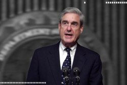 Mueller gives his report to DOJ leaving lots of questions unanswered for now