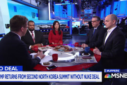 Is there a path forward for Trump & Kim on denuclearization?