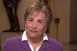 Rep. Schakowsky: Anti-hate resolution isn't just for Dems, but 'hatemonger in chief'