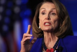 Pelosi: Trump admin. has declared 'all-out war' on Obamacare