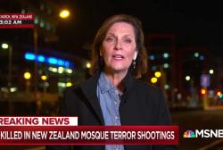 New Zealand terrorist attack was unexpected, no one was on terrorist watch list