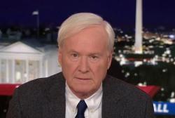 Chris Matthews: Nunes doesn't work for Congress, he works for Trump