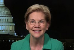 Elizabeth Warren: Giant corporations are squeezing out family farms