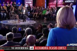 Web-exclusive: All In Extra conversation with Rep. Alexandria Ocasio-Cortez