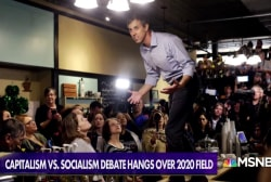 Beto O'Rourke hits the trail as the RNC touches a nerve with tweet about his Irish heritage