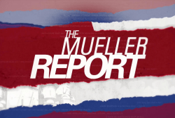 Congress doesn't need Mueller report to keep investigating Trump
