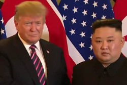 Was Trump's diplomatic team ready for North Korea meeting?