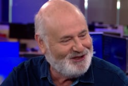 Joy goes one-on-one with director Rob Reiner on Trump, Barr