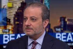 Former SDNY chief considered secretly recording Trump