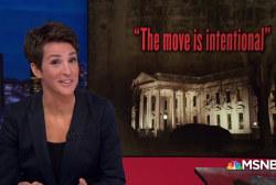 Trump disregard for congressional oversight untenable in America