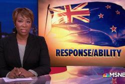 New Zealand wastes no time banning guns used in horrific massacre