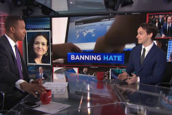 Is Facebook doing enough to block hate speech?
