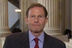 Sen. Blumenthal: Manafort sentencing is 'excessively lenient'
