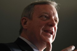 Sen. Durbin: Family separations at border one of most 'shameful chapters in U.S. history'