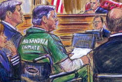 Manafort sentenced to 3.5 additional years in prison, 7.5 years total