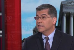 California AG outlines legal challenges against WH
