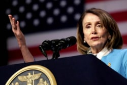 Pelosi makes right moves to correct anti-Semitism