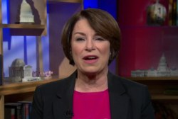 Klobuchar: It is important we see the Mueller report