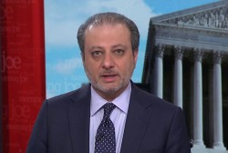 Preet Bharara tempers expectations on Mueller probe