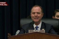 Joe: GOP has overreached in calling for Schiff to resign