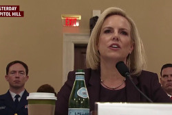 Mika: Nielsen's incompetence impacting the most vulnerable