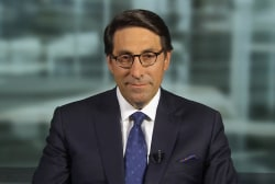 Trump lawyer: 'A complete victory for the president'