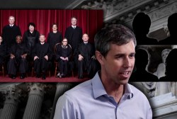 2020 Candidates float plans to change Supreme Court