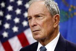 Michael Bloomberg not running for president in 2020