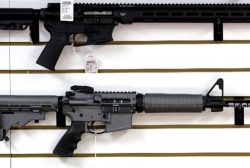 Sandy Hook families can now sue the Remington gun manufacturer