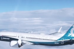 Ret. Boeing Capt.: I'd feel uncomfortable flying on a 737 Max 8