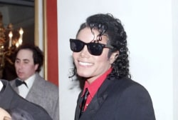 'Leaving Neverland' alleges sexual abuse from Michael Jackson