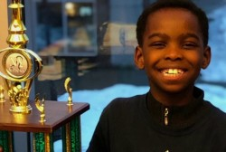 #GoodNewsRUHLES: 8-year-old chess champ proves talent is universal