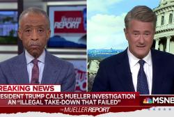 Breaking News: The Mueller Report Special