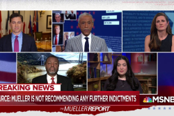 What's Next? Now That The Mueller Report Has Been Submitted