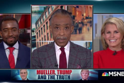 Mueller, Trump and the Truth